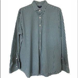 Polo Ralph Lauren Long Sleeve Button Down Check